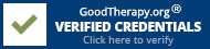 Kent Brand, MSW, LCSW, PIP verified by GoodTherapy.org